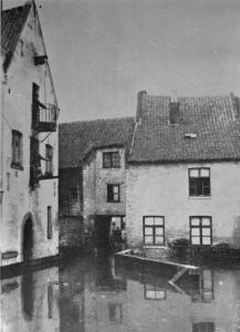 Molen v. Clemens 1926 watersnood