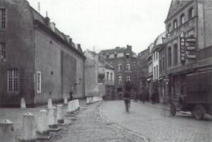 St. Pieterstr. 1925