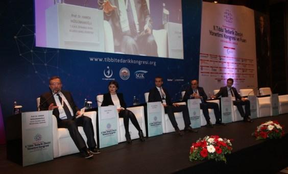 Tıbbi Tedarikte Mevzuat Uygulamaları ve Yeni Öneriler Paneli Yapıldı