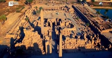 Tarihe Yakından Bakış : Mısır'ın Dikili Taşları