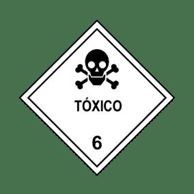 Sustancias Tóxicas