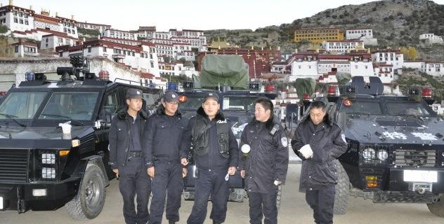 Increasing Repression Leads to Tibetan Immolations: CECC   Central Tibetan Administration