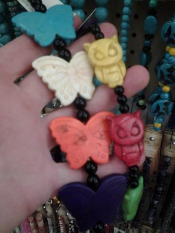Beads at Hobby Lobby C