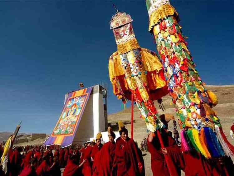 Aba Monlam Festival