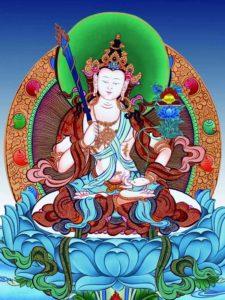Akasagarbha Namky Nyingpov