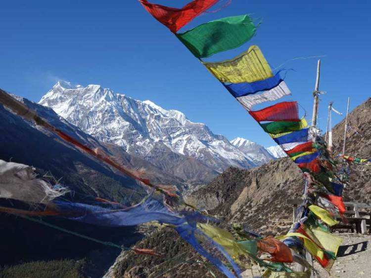 Annapurna-prayer-flag