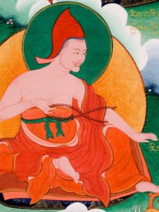 Tibetan Buddhism Iconographic - Part ii Dharmakirti