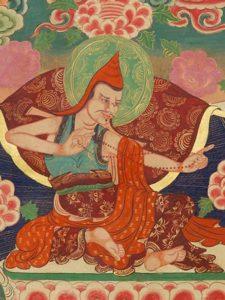 Tibetan Buddhism Iconographic - Part ii