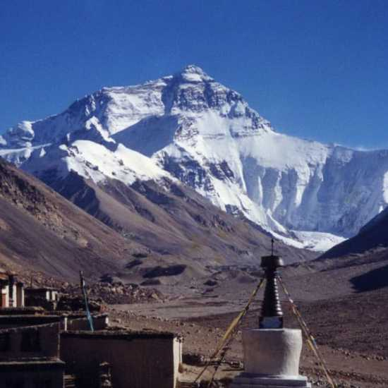 Tibet Everest Trek