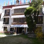 Gorkha hotel