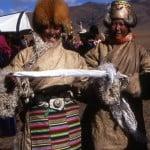 Tibetan Hada
