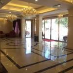 Tang Gu La hotel Lobby
