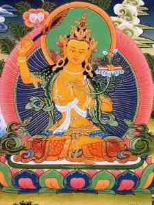 Manjushri Jampa