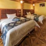 Moshi park Folk Culture Hotel