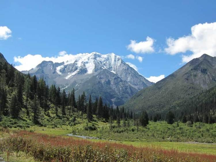 Mt Yarla