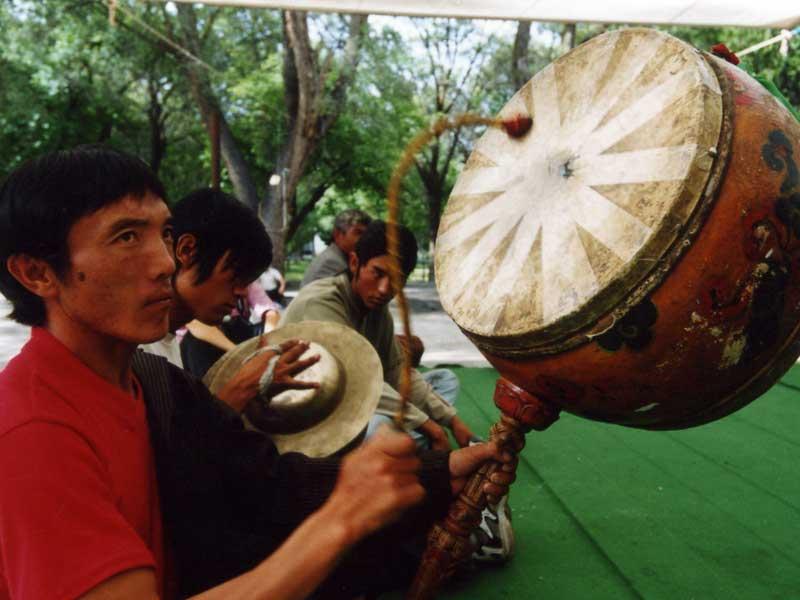 Norbulingka festival