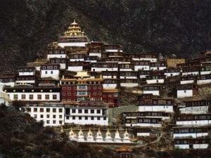 Pelyul monastery, Nyingma