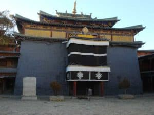 Shalu Monastery, Sakya Pa