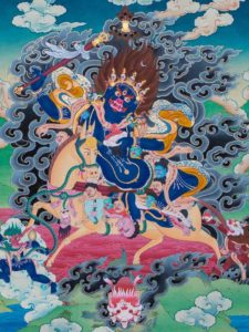Tibetan Buddhism Iconographic Guide