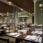 Sofitel restaurant
