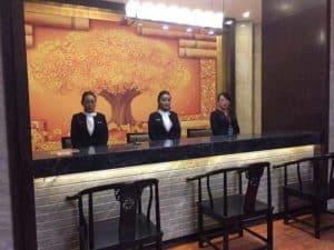 Achiguota Kangzang Hotel