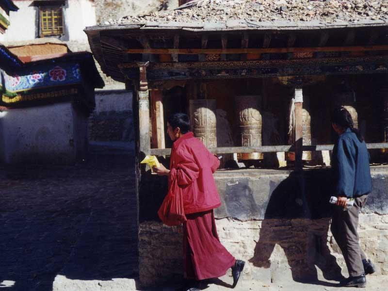 cora-praying