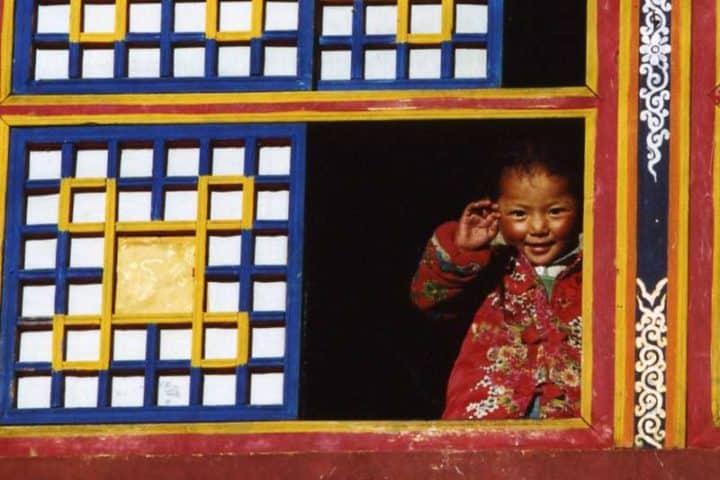Customizing Tibet Tour