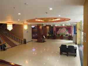 Jin Ou Grand Hotel