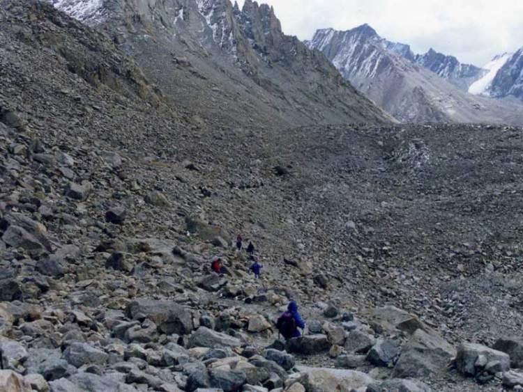 kailash trek