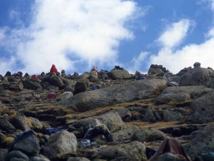 kailash-trek-route