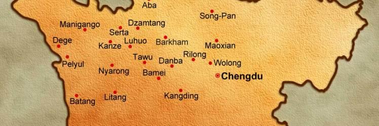Kham Destinations Guide