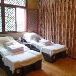 Maerkang Minshan Hotel