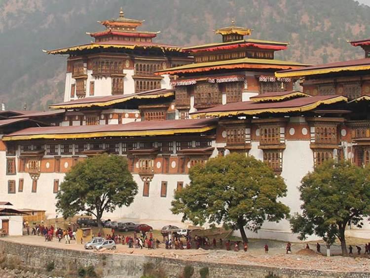 Del Bhutan