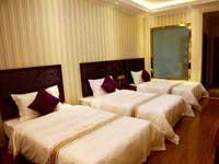 Paldzom Hotel Room Type