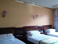 Siheji Guesthouse Room Type