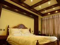 Aba Villa Garden Hotel Room Type