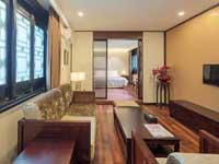 Buddha Zen Hotel Room Type