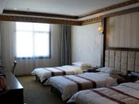 La Bu Temple Hotel Room Type