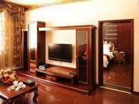 Langse Lingka Hotel Room Type