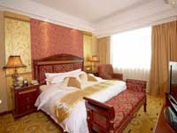 Minshan Lhasa Grand Hotel Room Type
