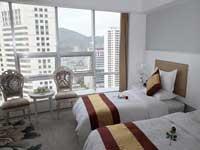 Qinghai Jianyin Hotel room type