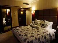 Qinghai hotel Executive Room