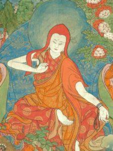 Tibetan Buddhism Iconographic Guide II