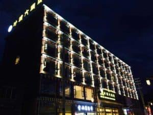 Yepo Grand Hotel