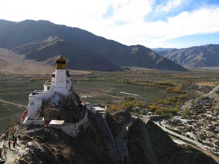 Tibet Classic Travel