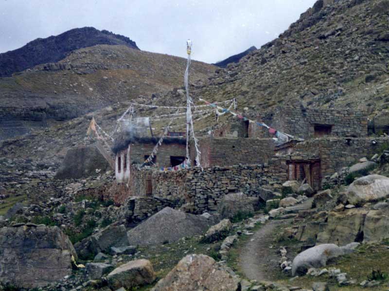 Zutrulpuk Monastery