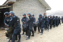 2 tibetan arrested