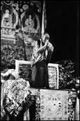 دالای لاما - نیویورک -1999