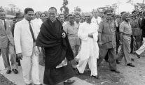 دالای لاما - رم - 1959