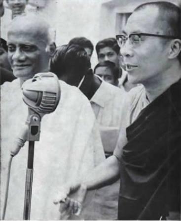 -دالای لاما- 1973